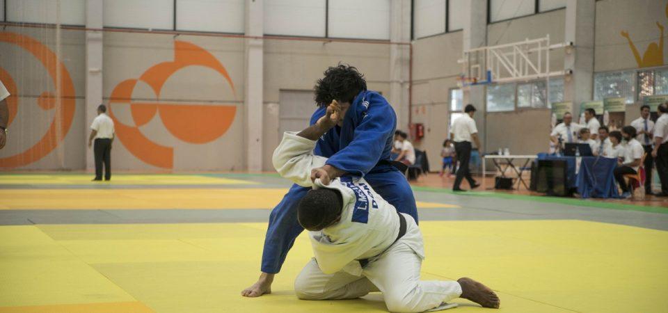 Supercopa d'Espanya Júnior de Judo