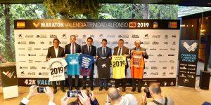 Els clubs valencians també s'apunten a la Marató València