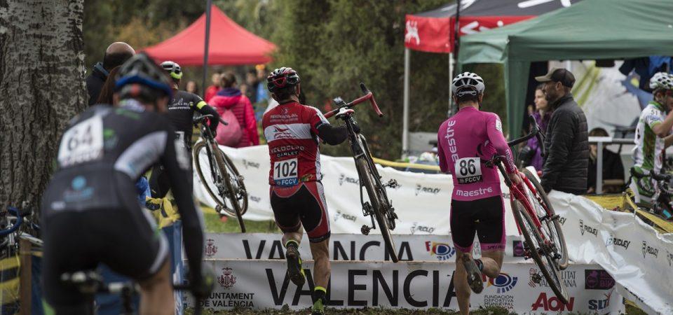 XXII Ciclocròs Ciutat de València