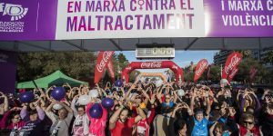 València marchará contra el maltrato el próximo domingo