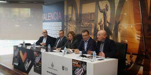 El XX Rallye Ciutat de València eixirà des de les Torres de Serrano