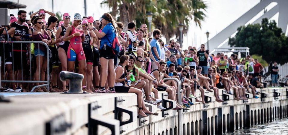 2020 Valencia ITU Triathlon World Cup