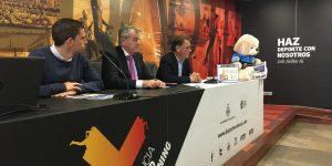 El Ciclo Cross Ciudad de Valencia estrenará nuevo recorrido en Nazaret