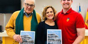 I Edición Solidaria de la Travesía de Navidad Ciutat de València