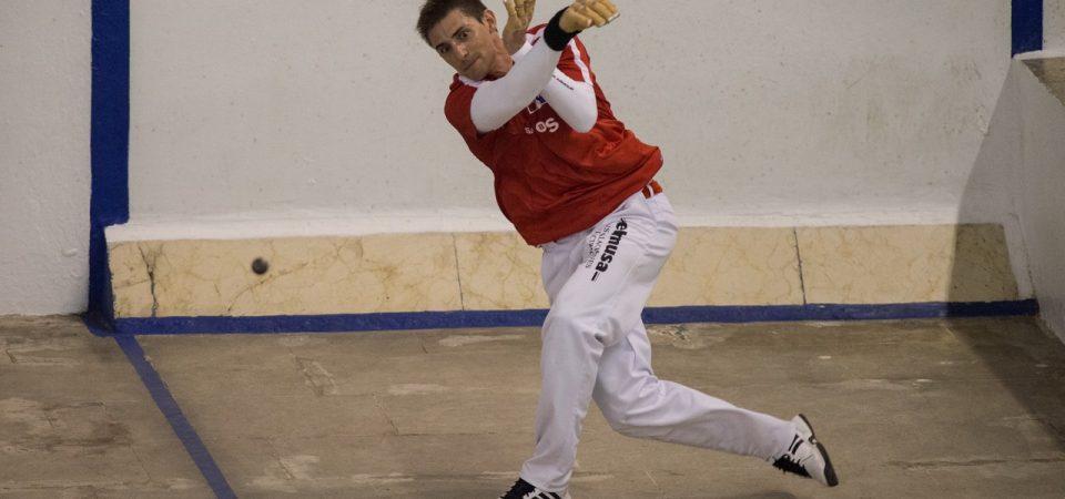 XIII Trofeu Mestres Ciutat de València Gran Premi Juegging. Gran Final
