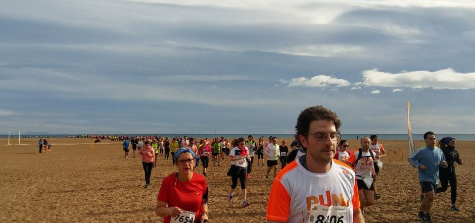 III Volta a Peu Runners Ciutat de València