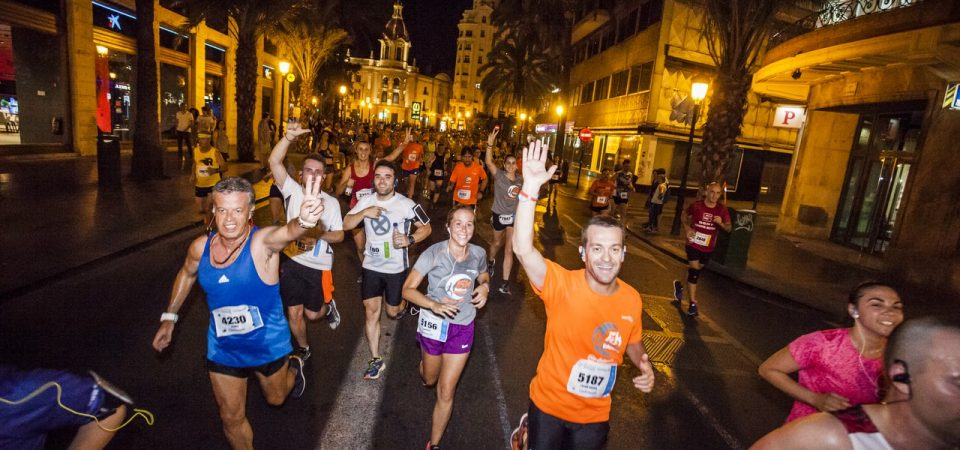 15K Nocturna València Banco Mediolanum 2020