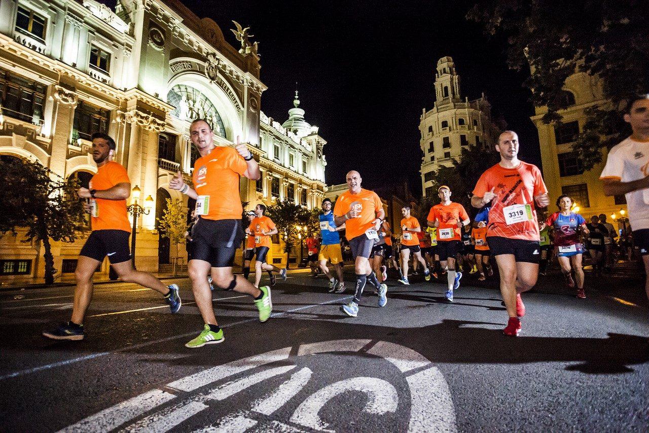La carrera contará con 7.000 participantes y un grupo 20 atletas de élite internacionales