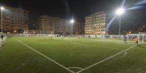 València reduce el horario nocturno de sus instalaciones deportivas