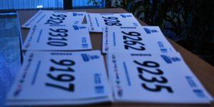 Obert el termini per a la recollida de dorsals del XVI Circuit de Carreras Populares