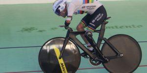 L'equip valencià Hyundai Koryo Car de ciclisme adaptat es proclama campió en el Campionat d'Espanya