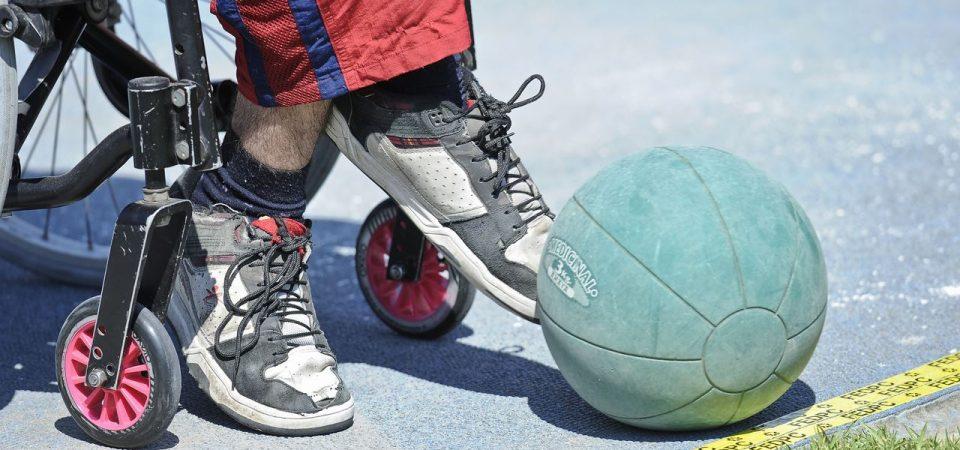 Campeonato de España Liberty Promesas Paralímpicas del Atletismo