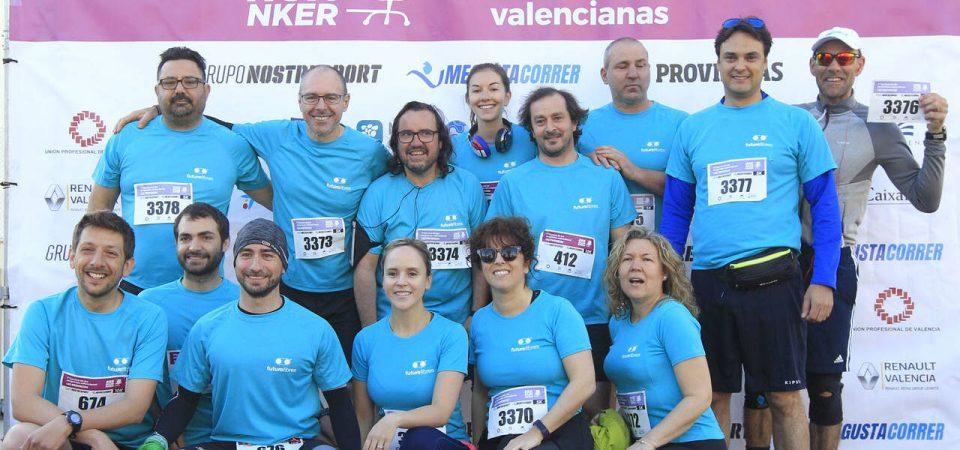 Carrera de les Empreses Valencianes