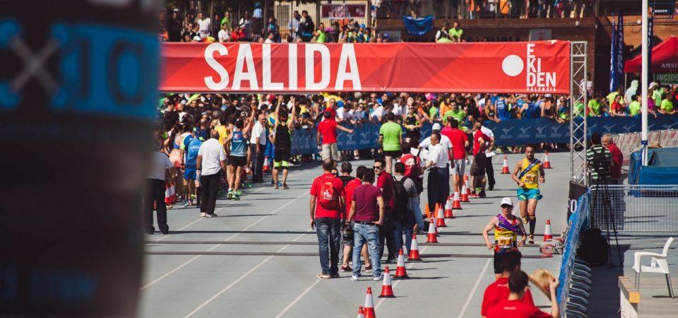 Ekiden València 2020