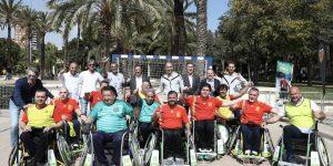 L'esport adaptat com a via d'inclusió