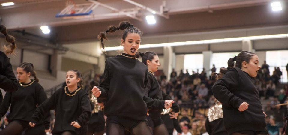IV Open Nacional de Dansa Urbana Hip-Hop València