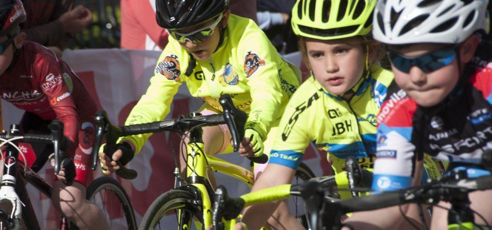 Trofeu Fundació Esportiva Municipal de València – Escoles de ciclisme