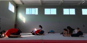 Entrena i diverteix-te en Gimnàstica durant la quarantena amb les #EscuelasDeportivasValència