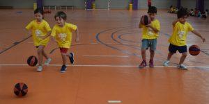 L'Escola d'Estiu torna a Benimaclet amb el somriure i la mateixa il·lusió de sempre