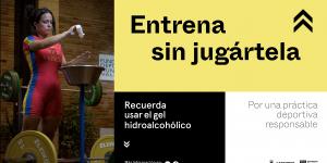 """La Fundación Deportiva Municipal lanza la campaña """"Por una práctica deportiva responsable"""""""