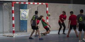 El Colpbol se suma a l'oferta del programa d'Escoles Esportives