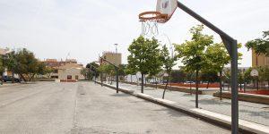 Cierre de las instalaciones deportivas elementales