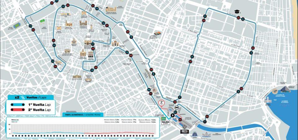 Mapa-Maraton