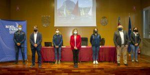 El Centro de Tecnificación de Vela 'Petxina' consigue la clasificación como Programa Deportivo de Tecnificación Estatal