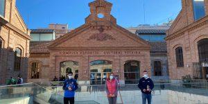 El Festival de Ajedrez de Navidad ya tiene ganadores