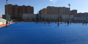 Se suspenden las competiciones de los 39 Juegos Deportivos Municipales de València durante el mes de enero