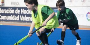 Más de 200 niñas y niños de València participan en las Escuelas Deportivas de Pascua de 2021