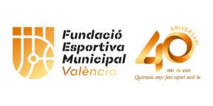 La Fundación Deportiva Municipal cumple 40 años trabajando por el deporte en València