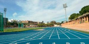 A l'estiu, les instal·lacions esportives municipals continuen obertes per a tu