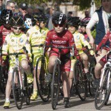 XIV Trofeo Fundación Deportiva Municipal de Valencia Escuelas de Ciclismo