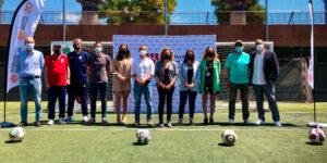 València es converteix en la capital del futbol femení durant el mes de juny