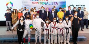 València opta a albergar els GayGames 2026