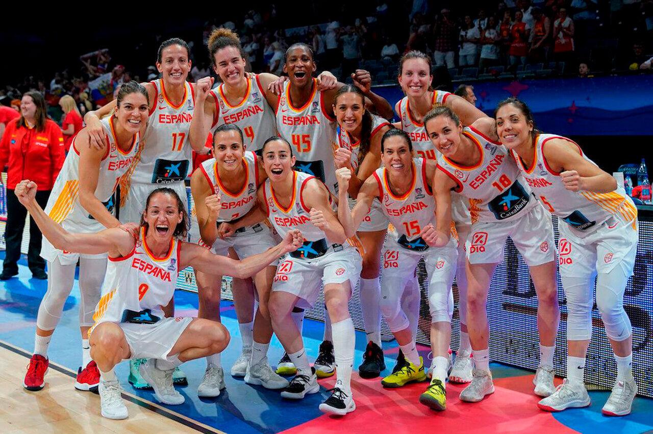 L'Eurobasket 2021 està a punt de començar i València es prepara per a viure deu dies carregats del millor bàsquet del continent.