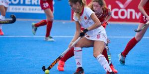 Las promesas del hockey europeo se dan cita en Beteró