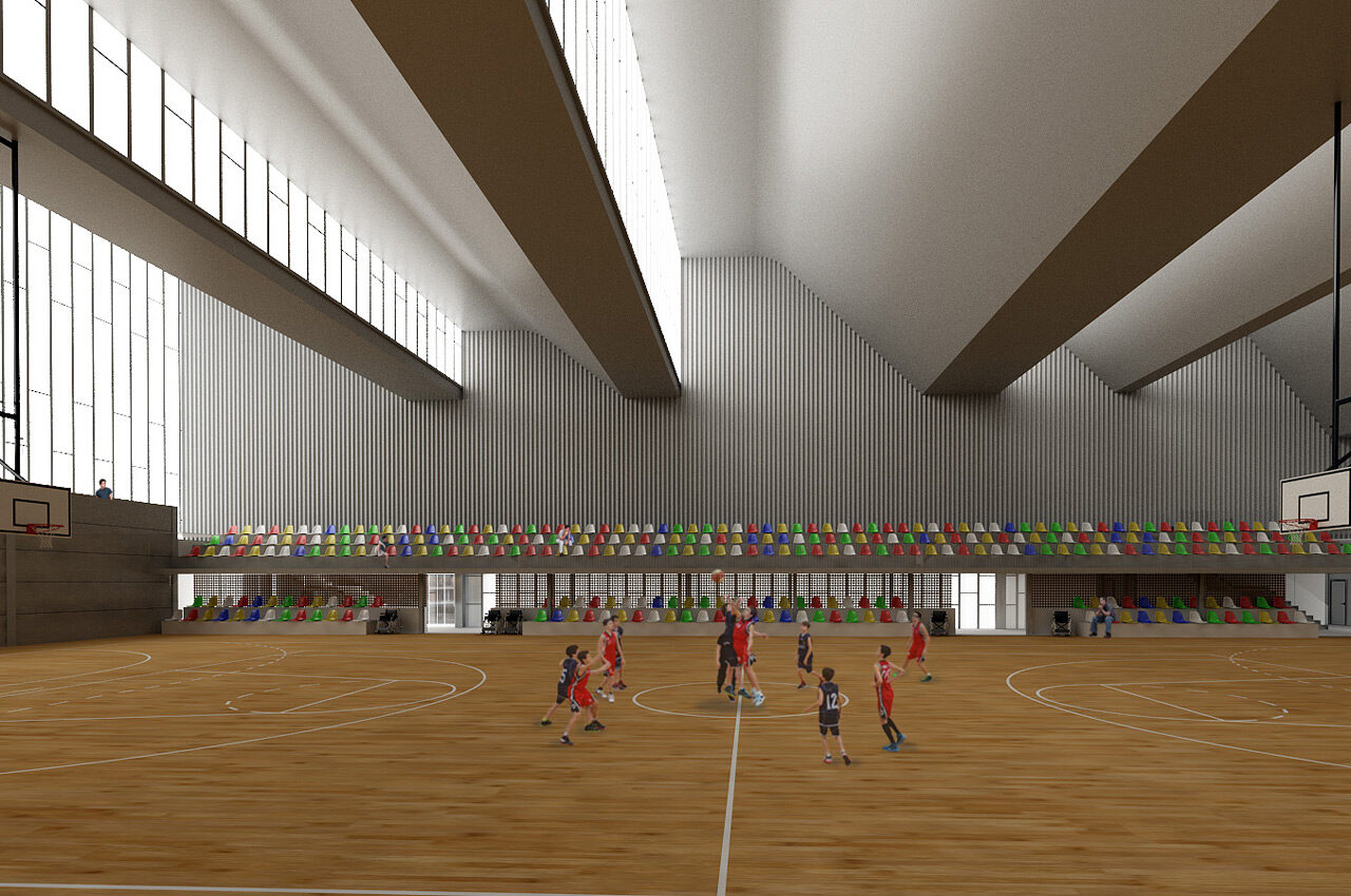 València contínua millorant les seues instal·lacions esportives