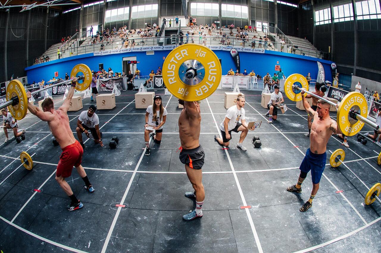 La competición se ha celebrado entre el 16 y el 18 de julio en el Polideportivo Nazaret y la Ciudad de las Artes y las Ciencia
