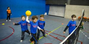S'obri el termini d'inscripció per a les Escoles Esportives amb una oferta de més de 20 esports per a xiquets i xiquetes de 4 a 18 anys