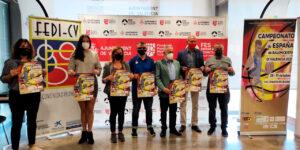 València acollirà el Campionat d'Espanya de Bàsquet per a persones amb diversitat funcional i intel·lectual