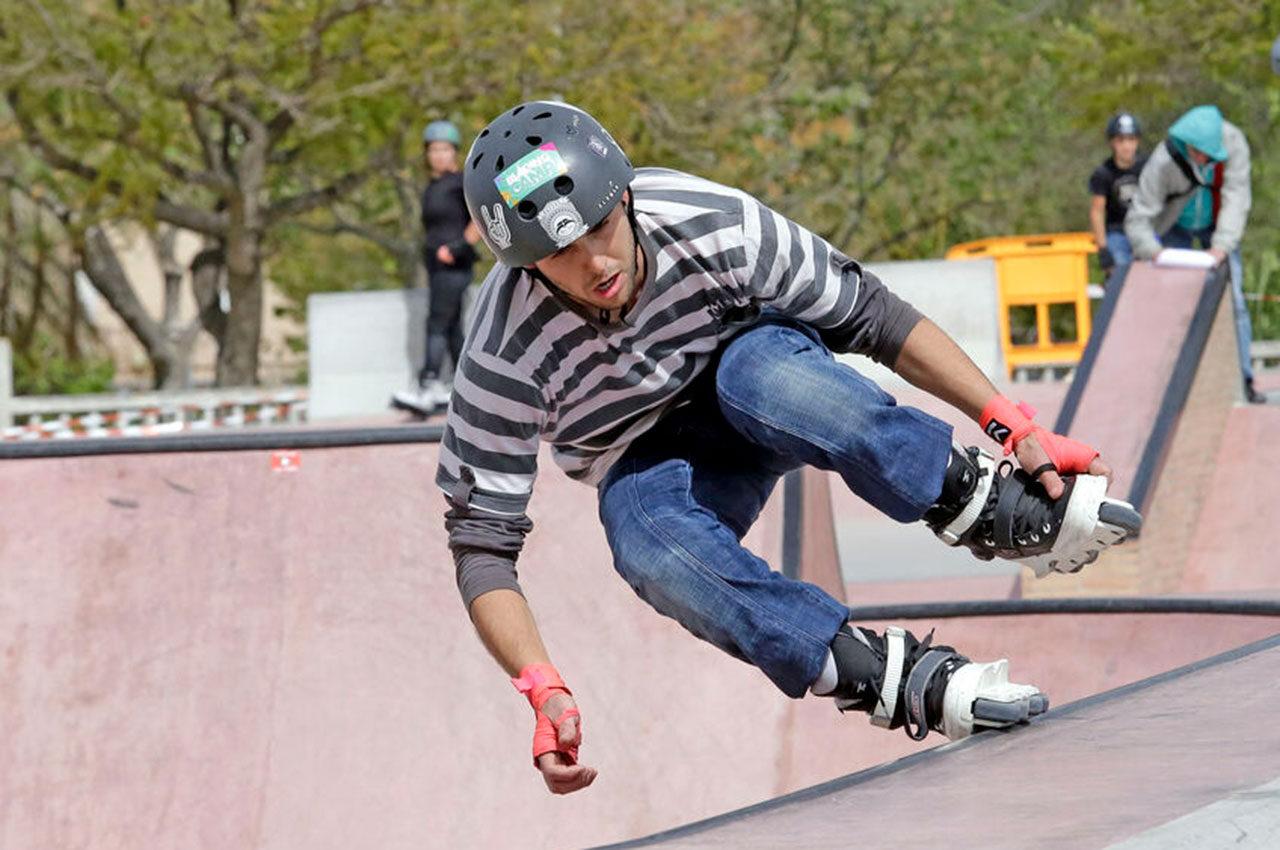 Entre el 5 i el 7 de novembre, La Marina de València serà la seu del festival skater, que portarà a algunes i alguns dels esportistes més reconeguts a escala mundial